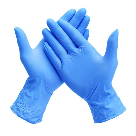 100 Nitrile Gloves Nitrile-Gloves Org.