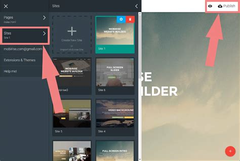 100 free resume builder and download mobirise free mobile website builder software