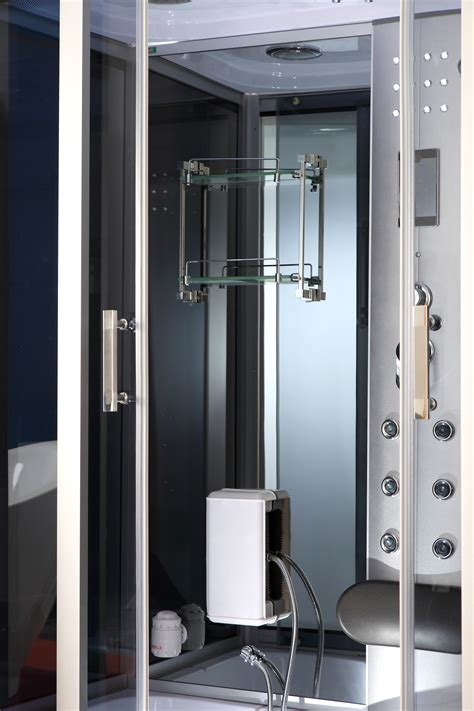 1001now Y9001 Rectangle Steam Shower And Bathtub Enclosure .