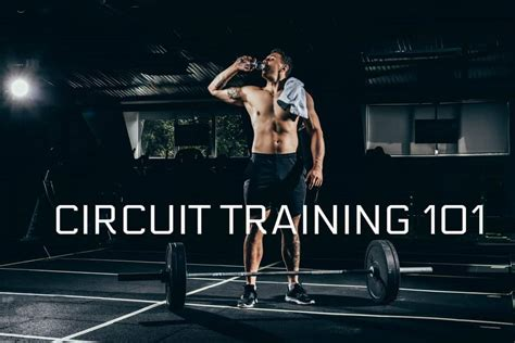 [click]101 Conditioning Circuits - Home Facebook.