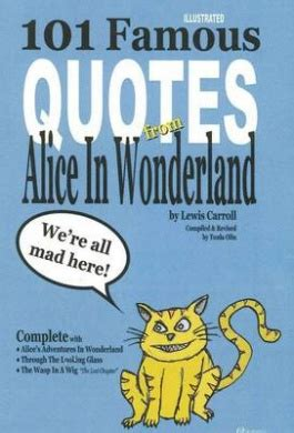 [pdf] 101 Famous Quotes From Alice In Wonderland Complete .