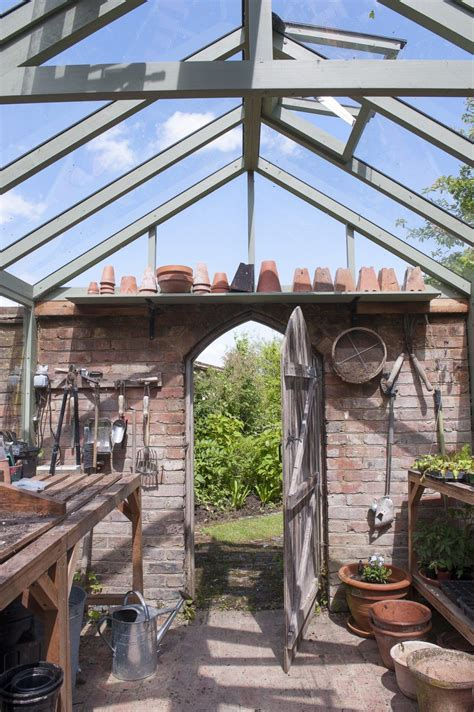 102 Delightful Greenhouse Plans Images Green Houses - Pinterest.