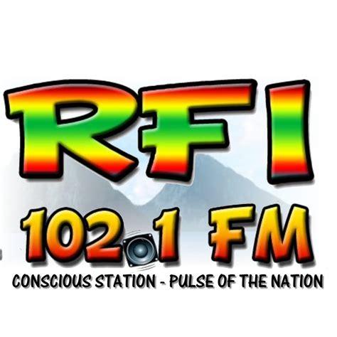 1021 Rfi 1021 Fm Stereo