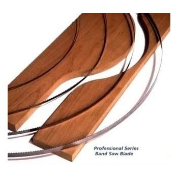105 Inch Band Saw Blade