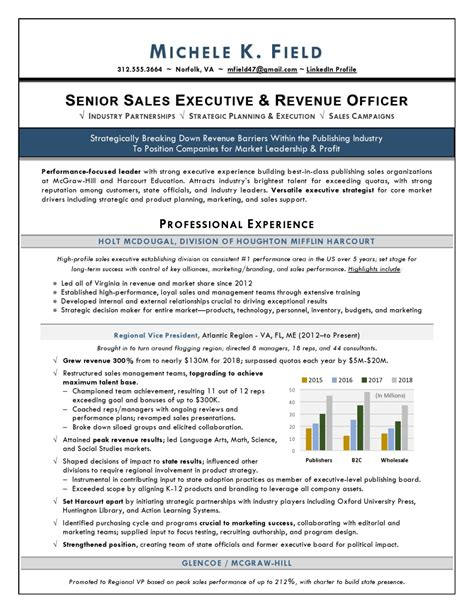 executive resume examples executive resume writing services