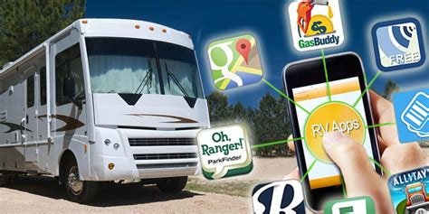 12 Best Smartphone Apps For Rv Living - Learning Center.