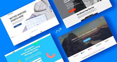 12 High-Converting Landing Pages (youll Wish You Built Yourself).
