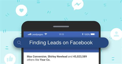 12 Steps To Boost Your Facebook Lead Generation Strategy.