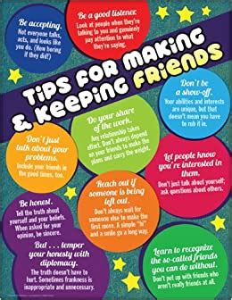 [pdf] 12 Tips For Making And Keeping Friends.
