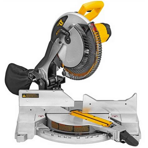 12 In Compound Miter Saw