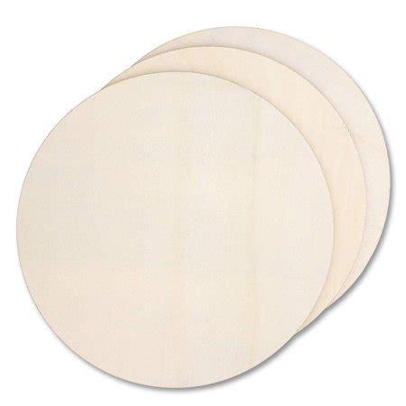 12 Inch Diameter Wood Circle