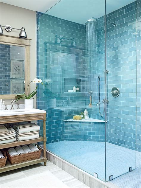 13 Best The Blue Glass Subway Bathroom Remodel Images .