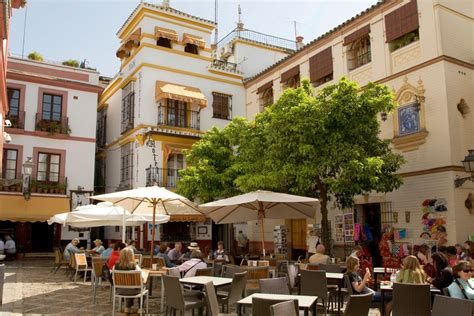 14 Reasons Why You Should Visit Seville This Year - The Local Spain.