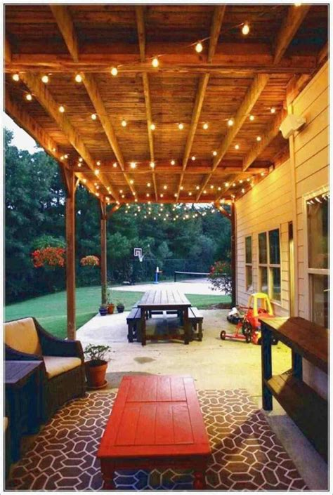 15 Best Back Porch Images  Back Porches Backyard Patio .
