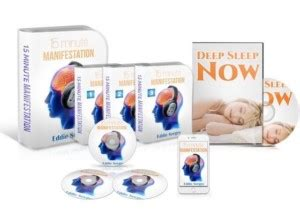 15 Minute Manifestation - Blockbuster Personal Development Hit 2019.