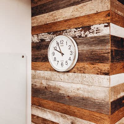 15 Quot Wall Clock Battery Operated - Globalindustrial Com.