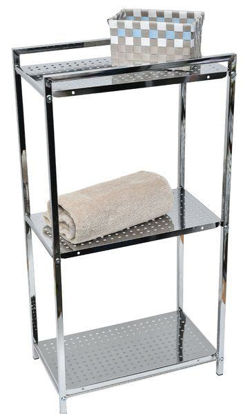 15.16 W x 29.13 H Bathroom Shelf