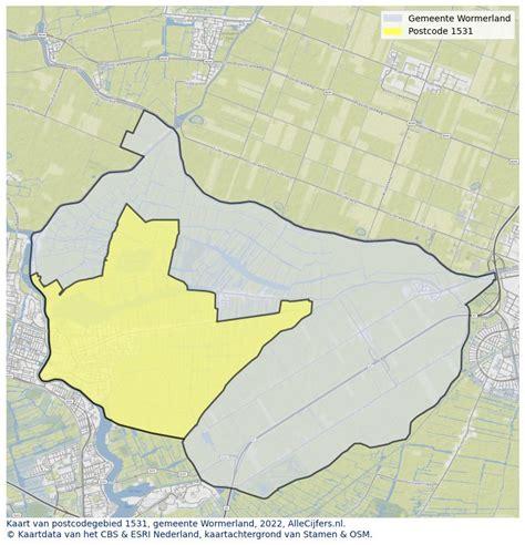 1531 Koopwoningen Postcode 1531 Huizen Te Koop In Postcode