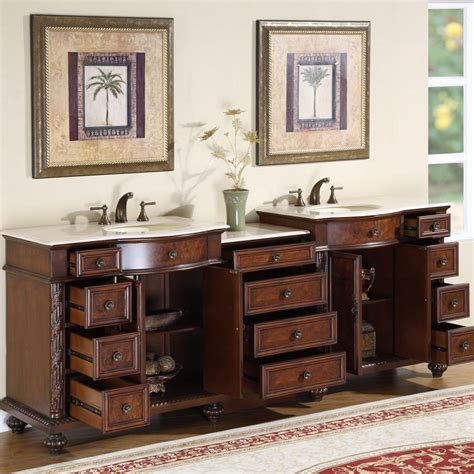 17 Best Bathrooms Images  Double Bathroom Vanities Bath .