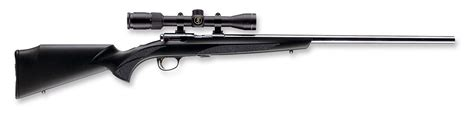 Cabelas 17 Caliber Rifles.