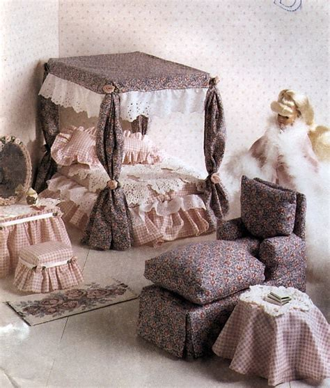 18 Inch Doll Furniture Kits