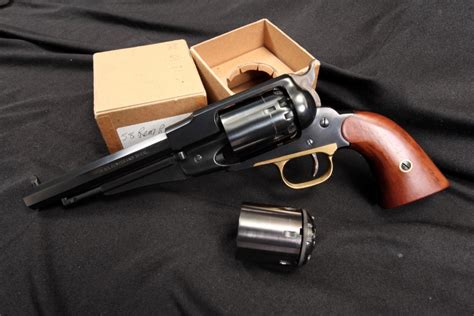1858 Remington - Conversion Cylinders - Hand Guns.