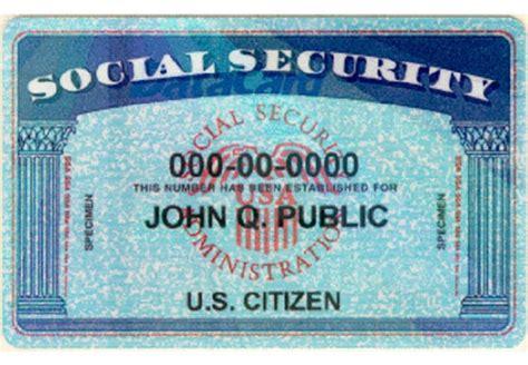 1861 Social Security Act 1861