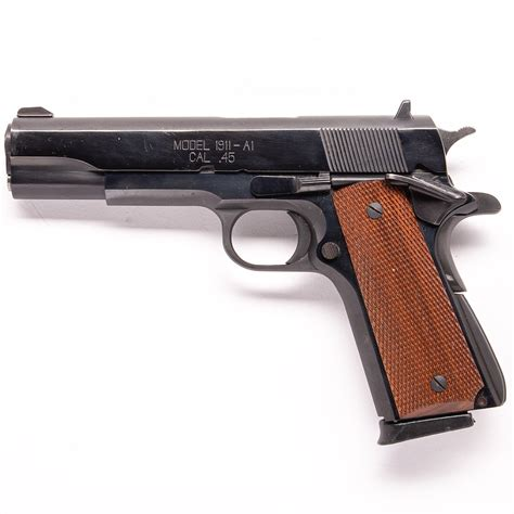Vortex 1911-A1 Springfield Armory For Sale.