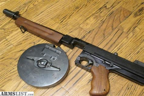 Gunkeyword 1927 Tommy Gun Price.