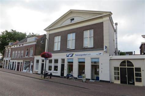 2 Slaapkamer Appartement Delft