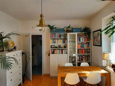 2 Zimmer Wohnung Einrichten