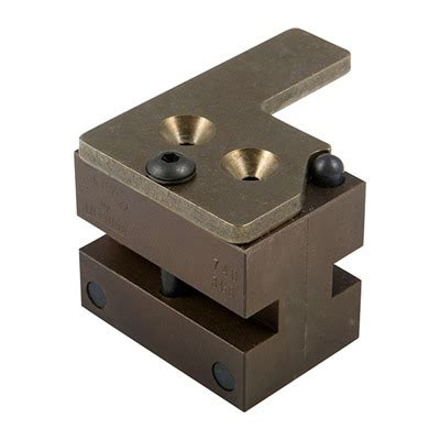 2-Cavity Handgun Moulds Saeco 2-Cavity Moulds  44 Cal .