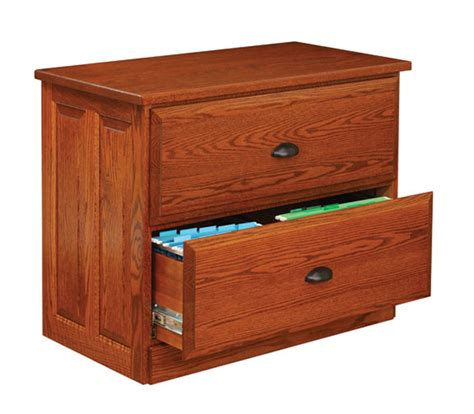 2 Drawer File Cabinet Plans