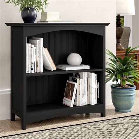 2-Tier Standard Bookcase