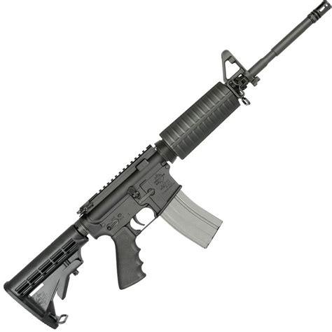Rock-River-Arms 2. Rock River Arms Lar-15 Entry Tactical.