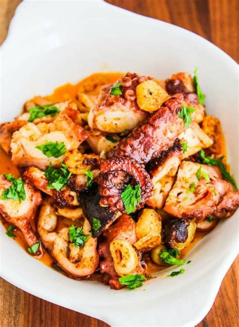 20 Easy Spanish Recipes To Throw The Best Tapas Party Ever Brit +.