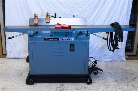 20 Inch Jointer
