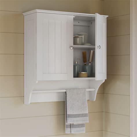 20 W x 42 H Bathroom Shelf