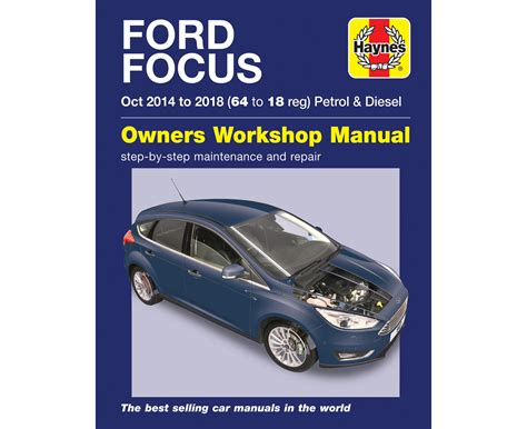 [pdf] 2000 Ford Focus Shop Service Repair Workshop Manuals Free.
