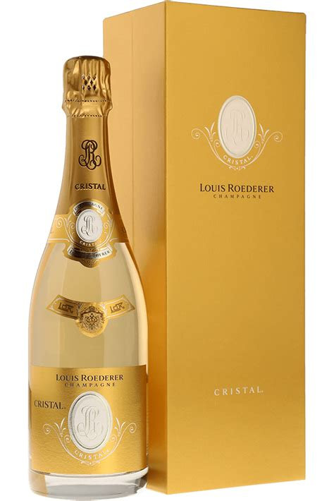 2005 Louis Roederer Cristal Brut Millesime Champagne Prices.