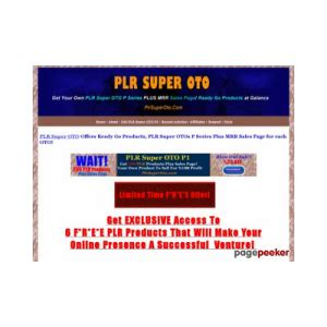 [click]200plr Super Oto P1 - E-Review Net.