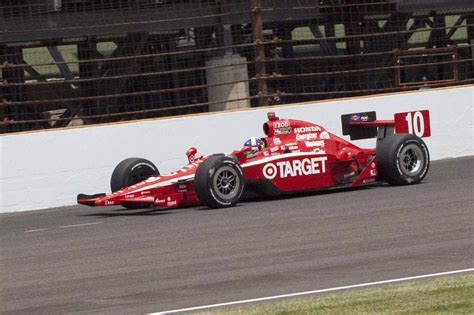 2010 Indianapolis 500 - Wikipedia.
