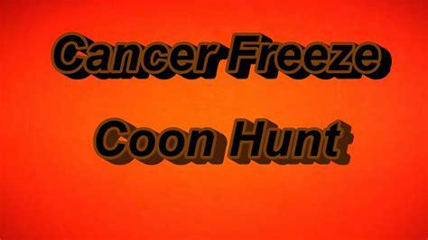 2016 Cancer Freeze Benefit Coon Hunt Part 2