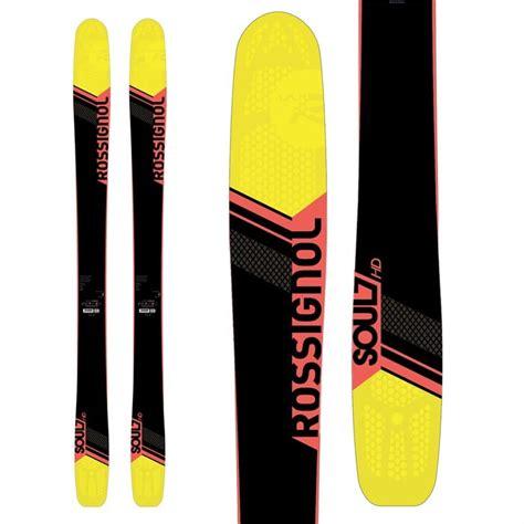 2017 Rossignol Skis