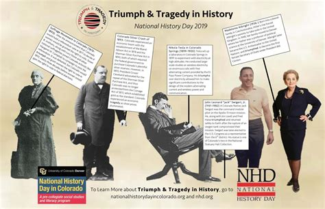 2019 Theme Book - National History Day.