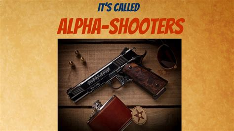 [click]21 Day Alpha Shooter Review - Becoming A Professional Alpha Shooter In 21 Days.