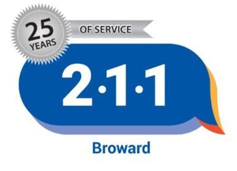 211 Broward 211