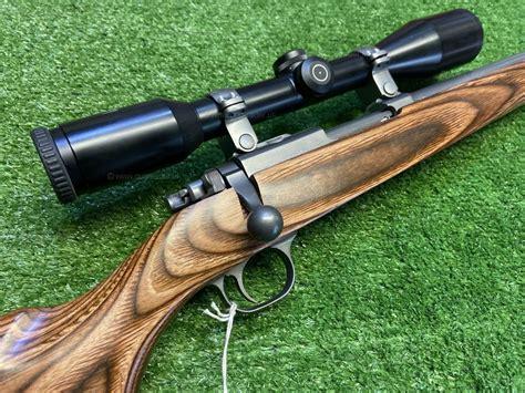 Brownells 22 Hornet Rifle.