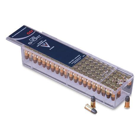 Ammunition 22 Cb Ammunition.
