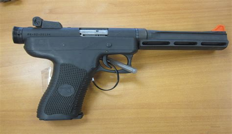 Desert-Eagle 22 Magnum Desert Eagle.
